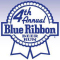 best place blue ribbon beer run appreciation party