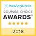 2018 WeddingWire Couples Choice Award