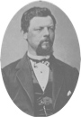 Captain Frederick Pabst