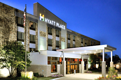 Hyatt Place Downtown Milwaukee