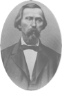 Jacob Best, founder of the Pabst Brewery