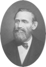 Philip Best, founder of the Pabst Brewery